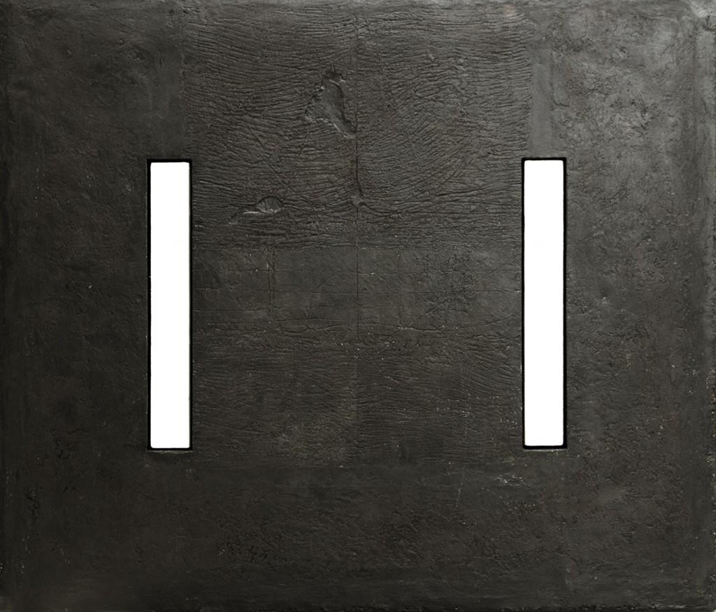interpolacije II 120 x130 cm 2014.